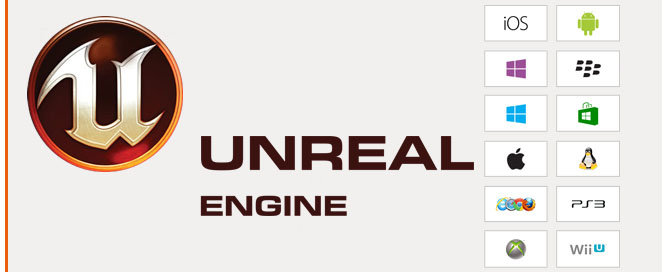 Luce Digitale | Blog FREE Code for Serius Unreal Engine Video Games